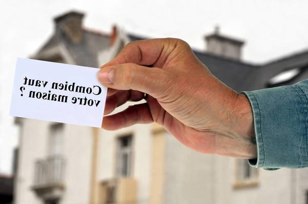 📈 Estimation maison en ligne gratuite et immédiate sans inscription à Thyez